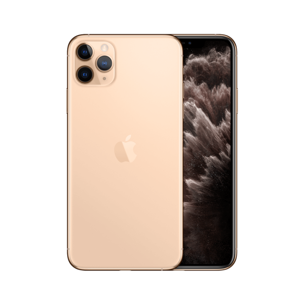 iPhone 11 Pro Max 512GB New Gold