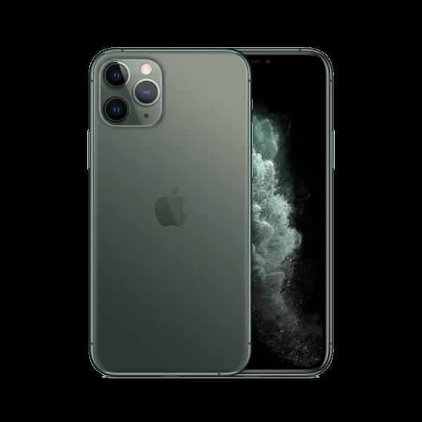 iPhone 11 Pro Max 512GB New Green