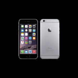 iPhone 6 128GB Used Black