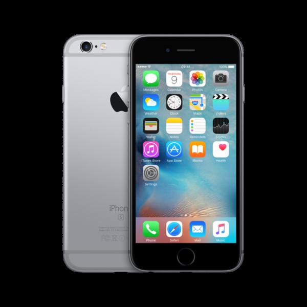 iPhone 6S Plus 128GB Used Black