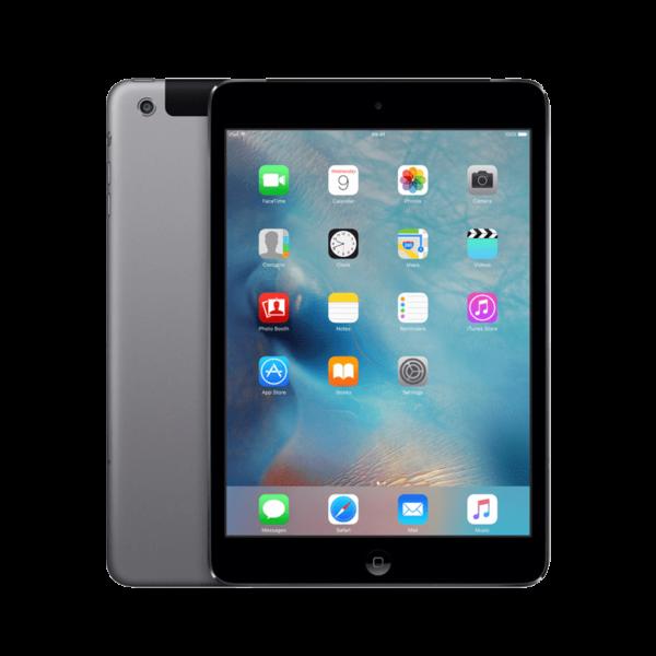 iPad Mini 2 4G 128GB Used Black