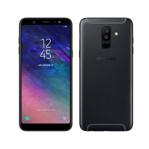 Samsung A6+ 2018 32GB Used Black