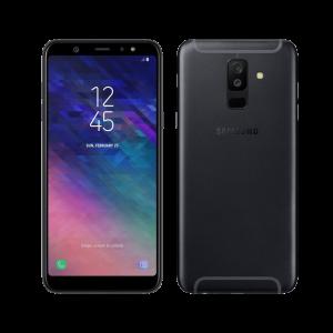 Samsung A6+ 2018 32GB Used Black