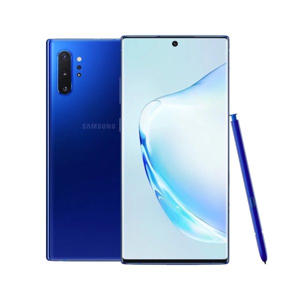 Samsung Note 10+ New