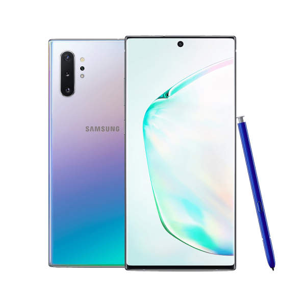 Samsung Note 10+ New