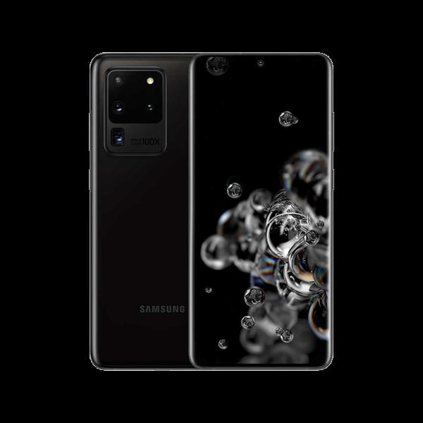 Samsung S20 Ultra New